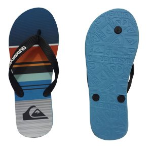 Chinelos Quiksilver
