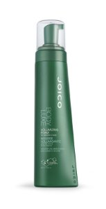 Joico Body Luxe Volumizing Design Foam (sem Aerosol) 250ml