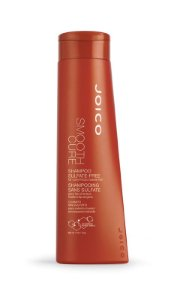 Joico Smooth Cure Shampoo Sulfate Free 300ML