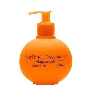 K.Pro Petit Shampoo Teen 300ml
