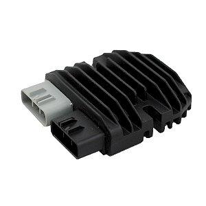 Regulador Retificador de Voltagem CB 650 F 14-16 Chiaratto