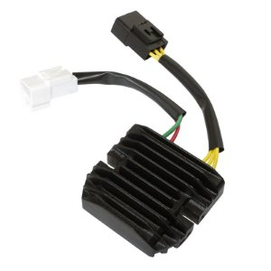 Regulador Retificador de Voltagem XL 700 V Transalp 11-14 Chiaratto