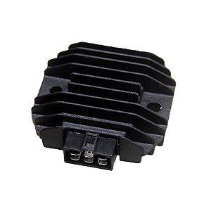 Regulador Retificador de Voltagem Ninja ZX 6 93-02 Chiaratto