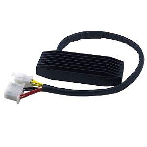 Regulador Retificador de Voltagem VS Intruder 800 GLP GL 86-95 Chiaratto