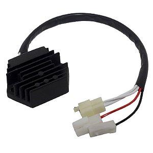 Regulador Retificador de Voltagem V MAX 1200 96-03 Chiaratto