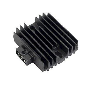 Regulador Retificador de Voltagem R1 YZF  00-01 Chiaratto