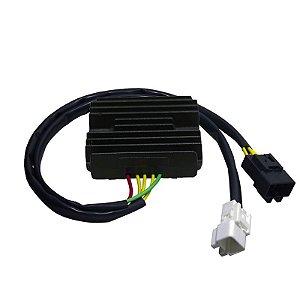 Regulador Retificador de Voltagem 750 Shadow 10-14 Chiaratto