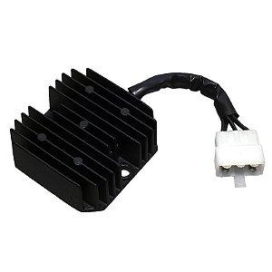 Regulador Retificador de Voltagem DR 650 RSE 91-96 Chiaratto