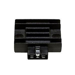 Regulador Retificador de Voltagem Fazer YS 250 05-09 Chiaratto