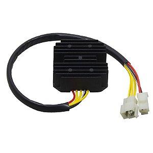 Regulador Retificador de Voltagem Marauder 800 97-05 Chiaratto