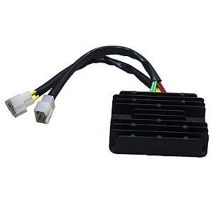 Regulador Retificador de Voltagem Monster S2-R 1000 Chiaratto