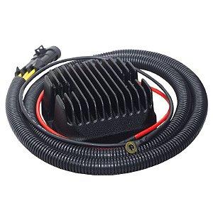 Regulador Retificador de Voltagem Sportsman 570 14-18 Chiaratto
