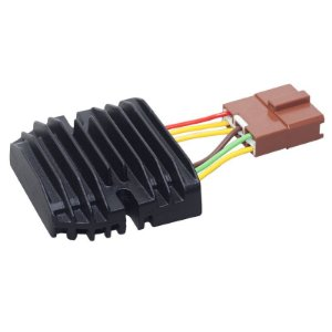 Regulador Retificador de Voltagem CityCom 300i 15-16 Chiaratto