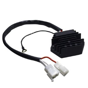 Regulador Retificador de Voltagem Virago Xv 1100 94-98 Chiaratto