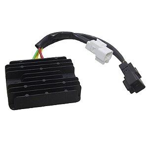 Regulador Retificador de Voltagem MP3 300 10-16 Chiaratto