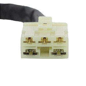 Conector Regulador Retificador Cb 300 R 10-12