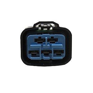 Conector Regulador Retificador Cb 300 R 13-15