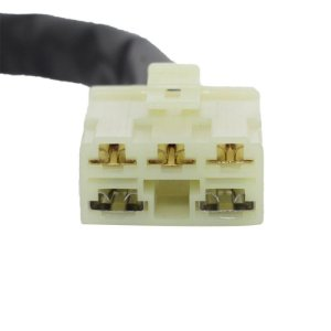 Conector Regulador Retificador Vt 750 Shadow 98-02