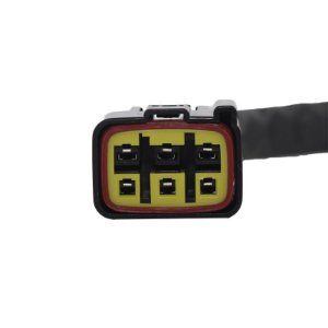 Conector Regulador Retificador Ninja 300 13-16