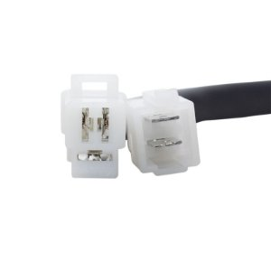 Conector Regulador Retificador Intruder 125 03-07