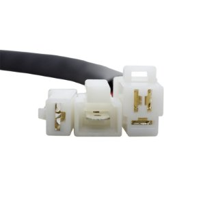 Conector Regulador Retificador Virago Xv 535 S 95-02