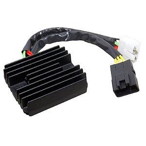 Regulador Retificador de Voltagem CBR 1100 XX Super Blackbird 99-00 Chiaratto
