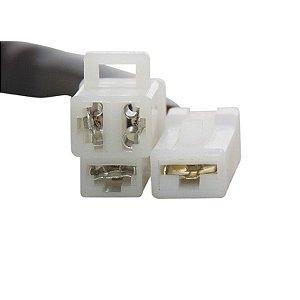 Conector Regulador Retificador Virago Xv 1100 94-98