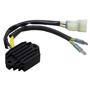 Regulador Retificador de Voltagem SX 250 11-17 Chiaratto
