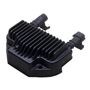 Regulador Retificador de Voltagem Dyna Fat Bob 08-16 Chiaratto