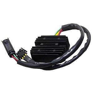 Regulador Retificador de Voltagem F 700  11-16 Chiaratto