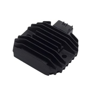 Regulador Retificador de Voltagem Fazer 250 10-17 Chiaratto