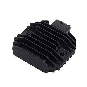 Regulador Retificador de Voltagem XTZ 250 Tenere 11-16 Chiaratto