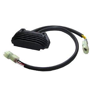 Regulador Retificador de Voltagem XCF 250 12-16 Chiaratto