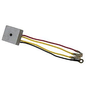 Regulador Retificador de Voltagem Sea Doo 580 95-97 Chiaratto