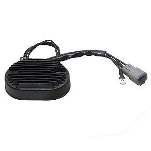 Regulador Retificador de Voltagem Softail Standard 01-06 Chiaratto