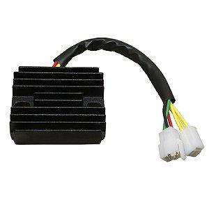Regulador Retificador de Voltagem JH Fly 250 Chiaratto