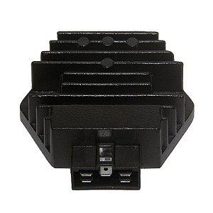 Regulador Retificador de Voltagem JH Fly 125 Chiaratto