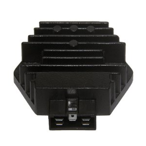 Regulador Retificador de Voltagem Work 125 Chiaratto