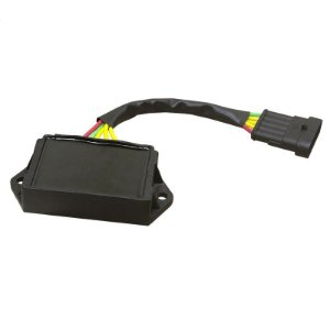 Regulador Retificador de Voltagem Sherco 200 4T 13-18 Chiaratto