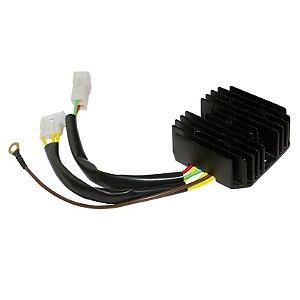 Regulador Retificador de Voltagem Pegaso 650 96-02 Chiaratto
