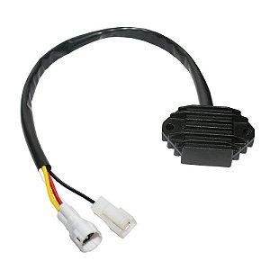 Regulador Retificador de Voltagem WR 250 03-06 Chiaratto