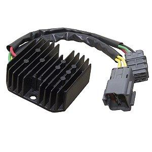 Regulador Retificador de Voltagem can-am DS 250 EFI 07-16 Chiaratto