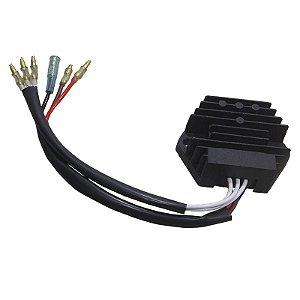 Regulador Retificador de Voltagem RD 125 Chiaratto