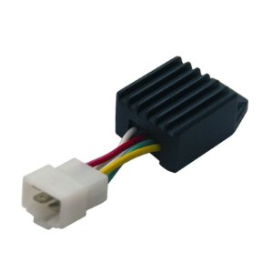 Regulador Retificador de Voltagem DT 200 Chiaratto