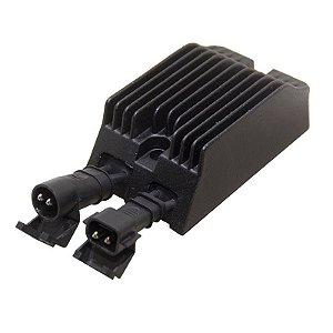 Regulador Retificador de Voltagem Sportster Iron 1200 19-20 Chiaratto
