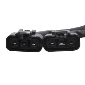 Conector Regulador Retificador de Voltagem TRX 420 Fourtrax 07-17 Chiaratto