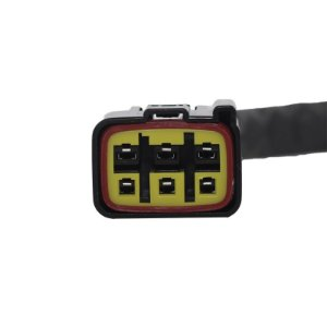 Conector Regulador Retificador de Voltagem  R6 YZF 600 06-12 Chiaratto