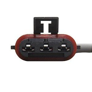Conector Regulador Retificador de Voltagem Ranger 570 14-16 Chiaratto