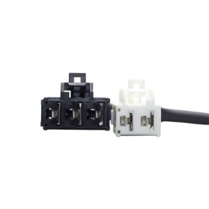 Conector Regulador Retificador de Voltagem XL 700V Transalp 11-14 Chiaratto