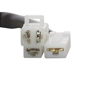 Conector Regulador Retificador de Voltagem V MAX 1200 85-95 Chiaratto